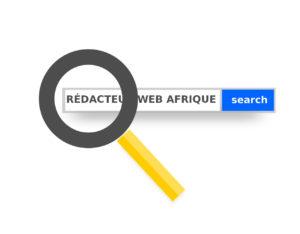 Rédacteur web SEO Afrique